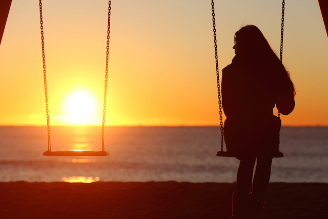 6 Tips to being happy & single everyday